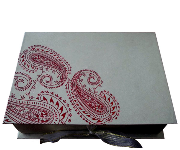 Designer Indian Sweet Boxes